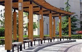 对外经济贸易大学校园景色